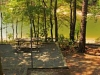 Occoneechee State Park Campsites